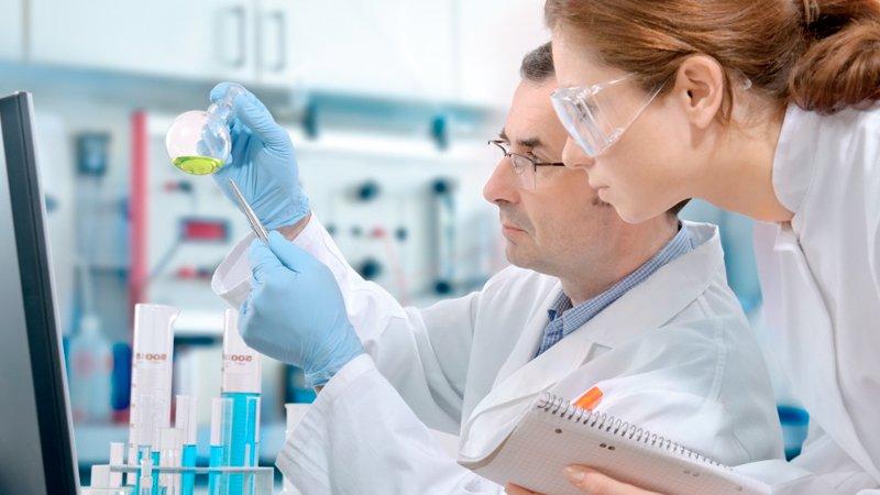 carrera de quimica industrial umsa